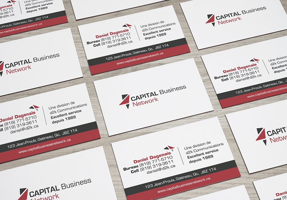 Capital Business Network